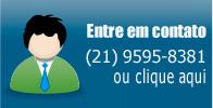 Entre em contato. (21) 9595-8381