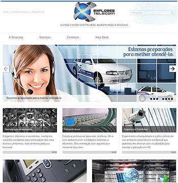Explorer Telecom