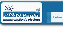 MM Paula Manutenção de Piscinas