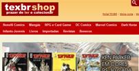 TexBR Shop